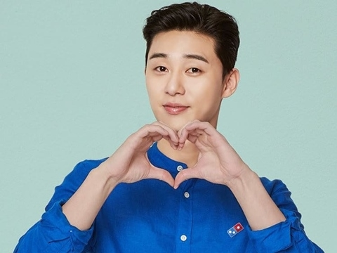 Không chỉ đẹp trai, Park Seo Joon còn thả thính cực giỏi