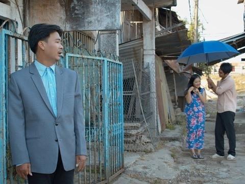 Mừng cưới Tóc Tiên, Tài Smile tung ''Có ai thương em như anh'' bolero chất lừ