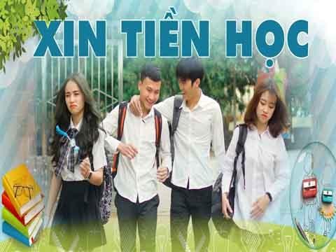 Hài học đường: Hai Anh Em Phần 3 - XIN TIỀN HỌC