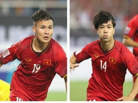 Quang Hải, Công Phượng cùng đồng đội và những lần gieo sầu cho đối phương V.League