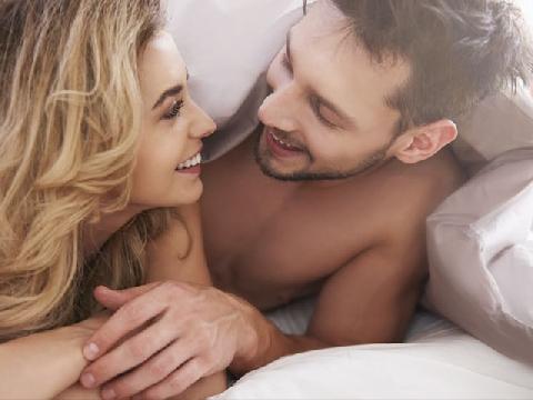 7 thủ thuật hoàn hảo cho phụ nữ trong ''chuyện giường chiếu''