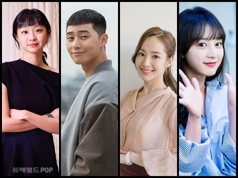 Hội gái xinh từng 'qua tay' Park Seo Joon: Đã giỏi còn có body cực phẩm
