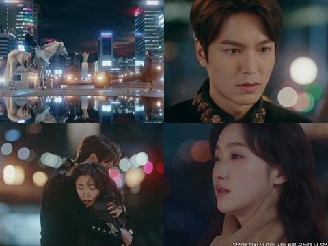 HOT: Lee Min Ho tái xuất, phi ngựa xuyên không gặp 'crush' trong phim mới?