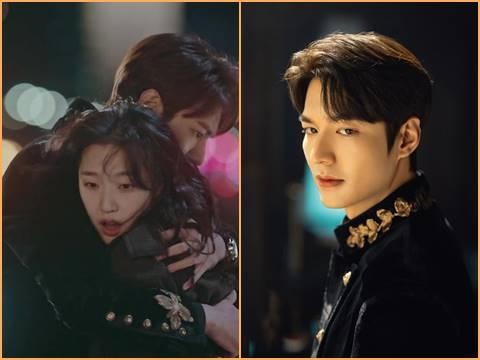 Bom tấn của Lee Min Ho tiết lộ tính cách của nhân vật chính
