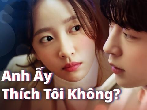 My love - ep5: Anh ấy thích tôi không?