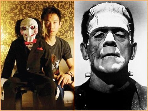 James Wan rẽ hướng sang sản xuất phim quái vật cho Universal