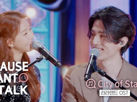 Trai đẹp Lee Dong Wook tình tứ khoe giọng hát ngọt bên nữ thần sexy BoA