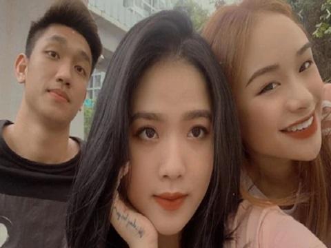 Trọng Đại lên tiếng về chuyện hẹn hò bạn gái cũ Quang Hải