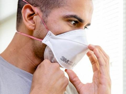 Muôn vàn cách bảo vệ tai khi đeo khẩu trang
