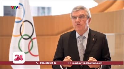 Olympics Tokyo được hoãn tới năm 2021