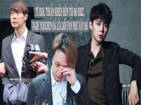 Từ idol thuần khiết đến tội đồ Kbiz, Park Yoochun đã lừa dối fan như vậy đó