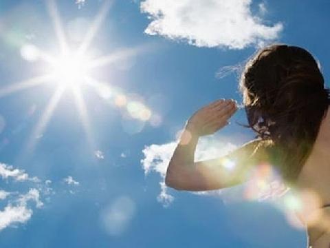 101 cách tránh nắng chào hè
