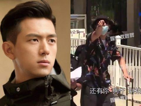 Lý Hiện lộ clip gào thét, nổi giận với fan, netizen phẫn nộ