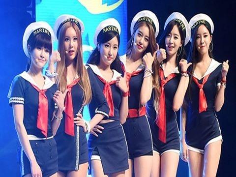 Những thần tượng 'con ghẻ quốc dân, con cưng quốc tế' của Kpop