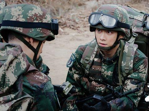 5 Quân nhân cực phẩm sắp đổ bộ màn ảnh Hoa Ngữ