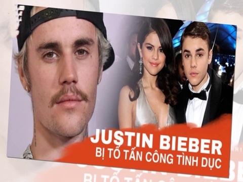 CHẤN ĐỘNG: Justin Bieber bị cáo buộc hiếp dâm 2 người phụ nữ