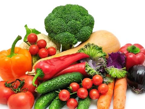 Những mẹo cực hay để bảo quản rau củ ngày hè