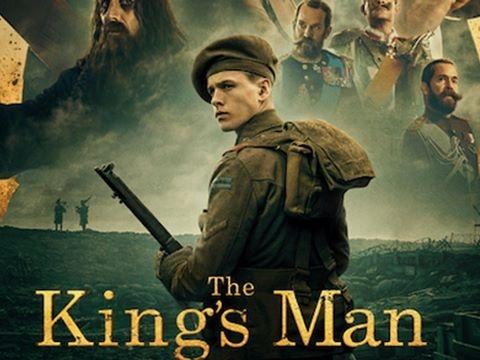 The King's Man: Giải mã thương hiệu 'Manners Maketh Man' của mật vụ Kingsman