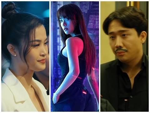 Trấn Thành, Đông Nhi rủ nhau đóng phim hành động của Minh Hằng