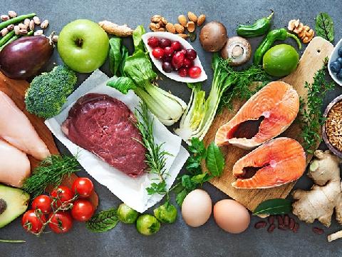 9 thực phẩm tự nhiên giúp giải độc gan