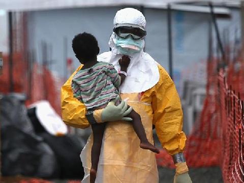 Ebola nỗi khiếp sợ của dân nghèo châu Phi và HIV - AIDS căn bệnh chưa tìm ra hồi kết