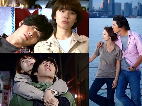 Loạt khoảnh khắc ngọt ngào giữa Song Hye Kyo - Hyun Bin sau 12 năm xem lại vẫn mê mẩn