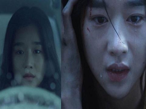 Hoảng hồn với quá khứ đóng phim liều mạng của Seo Ye Ji