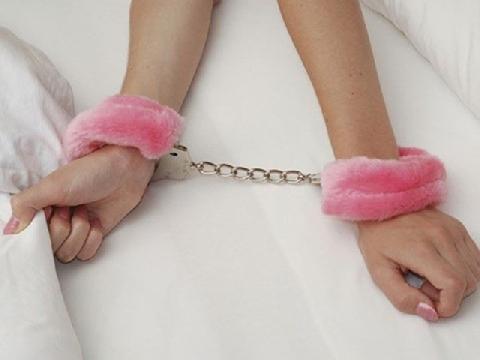 Sextoy: ranh giới giữa dùng và nghiện