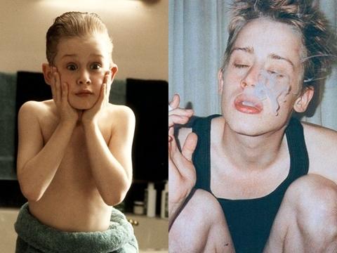 Macaulay Culkin: Từ cậu bé triệu người mê đến con nghiện 'làn khói trắng'
