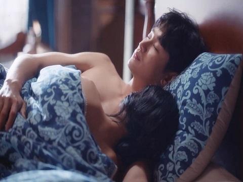 Cảnh 'nóng' của Kim Soo Hyun và Seo Ye Ji khiến dân mạng dậy sóng