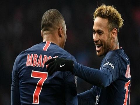 Neymar kiến tạo 'như hack' đánh lừa cả thế giới