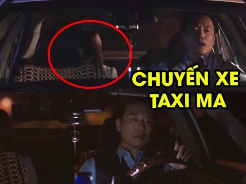 Phim ngắn kinh dị: Chuyến Xe Taxi Ma Ám