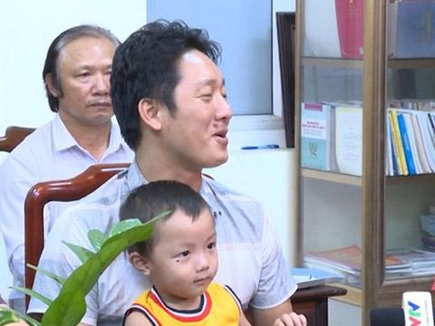 Hành trình phá án tóm gọn ''nữ quái'' bắt cóc em bé ở Bắc Ninh