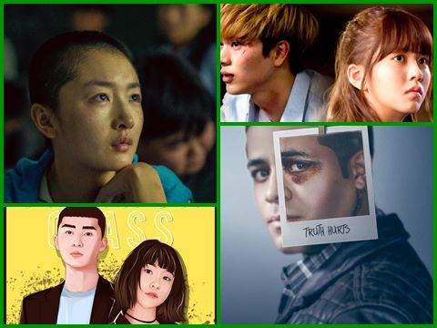 5 phim về đề tài bạo lực học đường, tàn khốc hơn nhiều lần chuyện của Giang Ơi