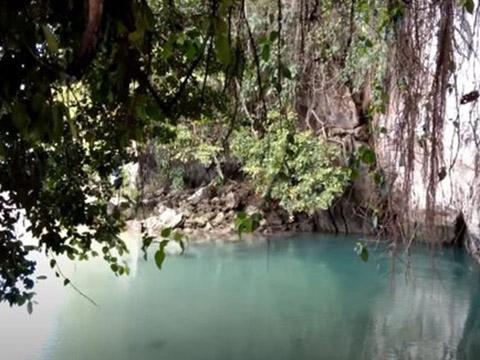 5 dòng sông ngắn nhất thế giới, đi vài bước là hết