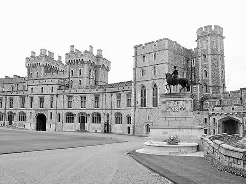 Lâu đài Windsor - Anh với những lời đồn thổi đáng sợ
