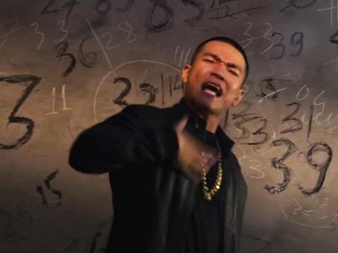 'Lão Đại' WOWY bắn rap cực đỉnh trong MV nhạc phim 'Ròm'