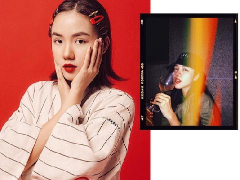 Phương Ly: thoát mác em gái Phương Linh thành ''điên nữ'' độc nhất Vpop