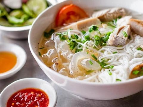 Tự làm bún cá sứa Nha Trang ngon chuẩn vị