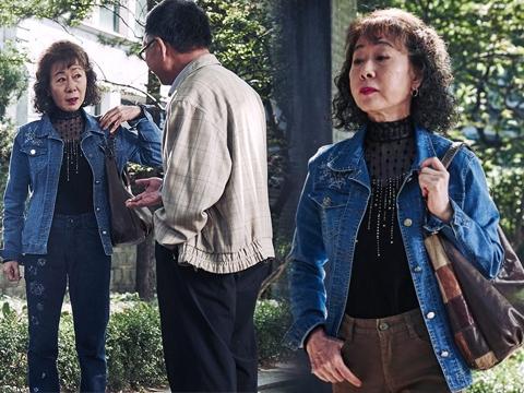 5 phút xem hết phim Hàn cảm động: 'Gái Già Bán Hoa'