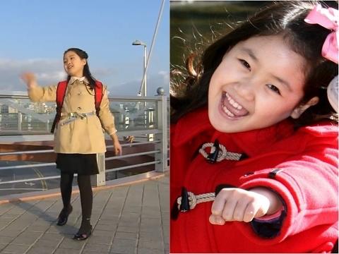 Heri hóa i-dol nhảy K-pop cover cực dễ thương