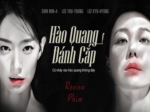 5 phút xem hết phim kinh dị bí ẩn Hàn: DIVA