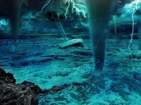 Hồ Lop Nur – biển chết đầy huyền bí ở Tân Cương