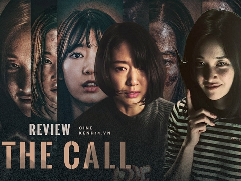 Tóm tắt phim giật gân Hàn 'The Call' trong 9 phút