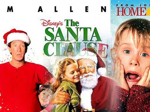 Mỗi dịp Giáng Sinh, những bộ phim nào được xem nhiều nhất? (Phần 2)