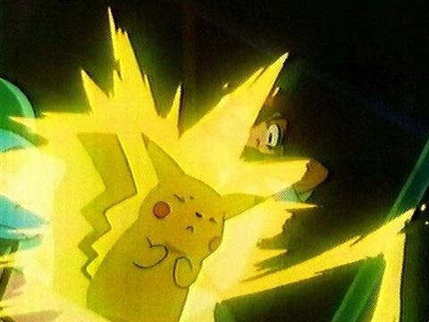 Tập phim ám ảnh của Pokemon khiến 685 trẻ em bị động kinh