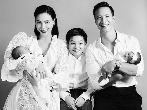 Hồ Ngọc Hà lần đầu kể chuyện đời tư sau 1 tháng sinh con