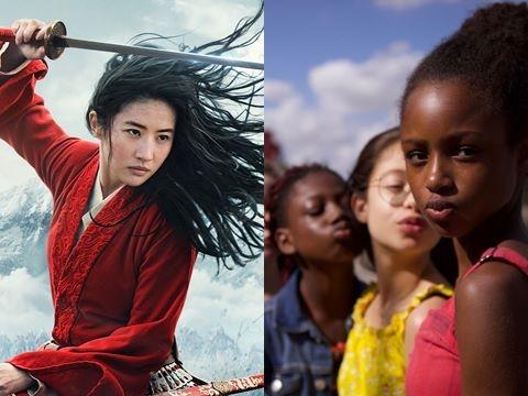 Mulan và những bộ phim thị phi của năm 2020