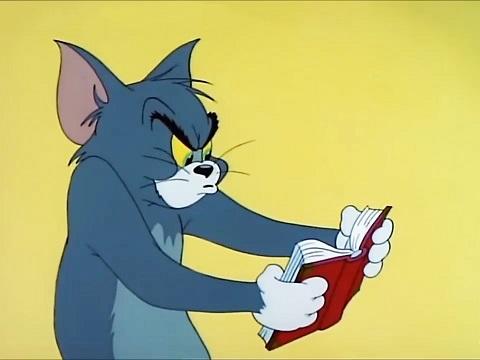 'Tom & Jerry' tấu hài cùng nỗi ám ảnh họp phụ huynh