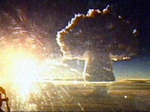 Bí mật trái bom hạt nhân 'thần thánh' của Liên Xô Phần 1